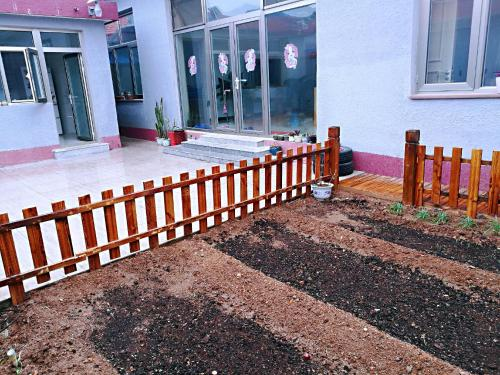 Yanqi Lake Comfy Guesthouse photo 8