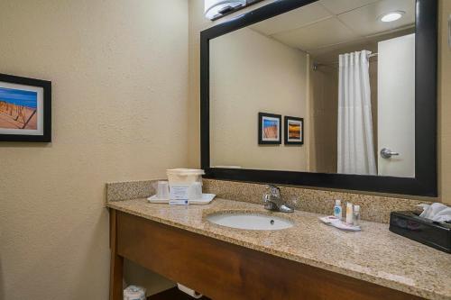 Comfort Inn Rocky Mount Photo