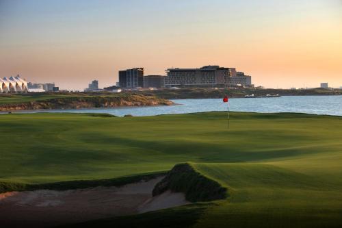 Radisson Blu Hotel, Abu Dhabi Yas Island impression