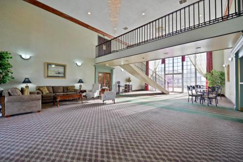 Americas Best Value Inn Jacksonville - Jacksonville, AR 72076
