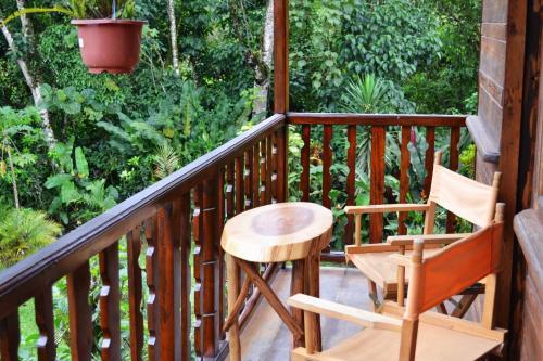 Mindo Green House Photo