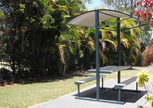 Atherton Hallorans Leisure Park