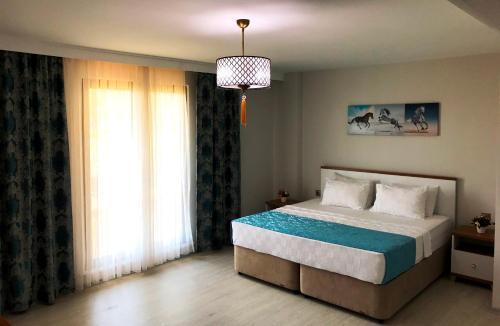 White House Hotel, Trabzon