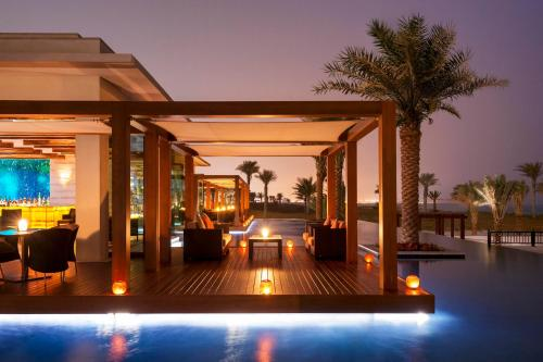 The St. Regis Saadiyat Island Resort, Abu Dhabi photo 17