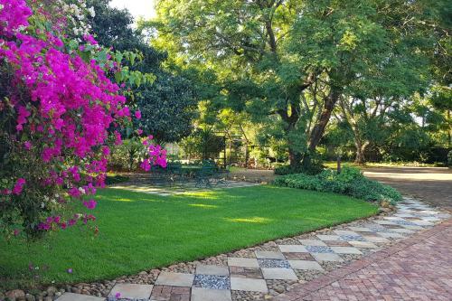 Aloe Country Lodge Photo
