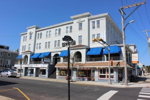 Blue Water Inn - Ocean City, NJ 08226