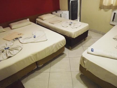 Hotel Cruz de Ouro