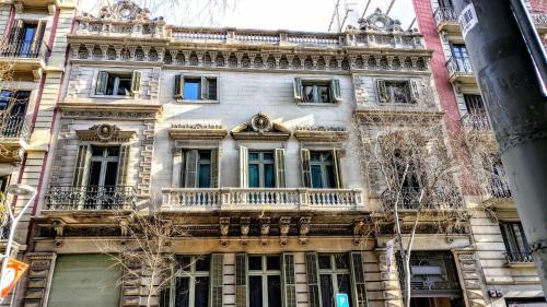 BizFlats Eixample Apartments photo 9