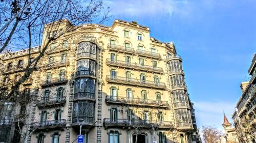 BizFlats Eixample Apartments photo 10