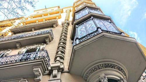 BizFlats Eixample Apartments photo 12