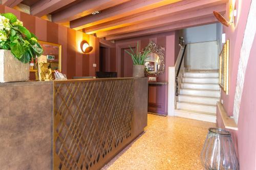 Hotel Tiziano photo 1