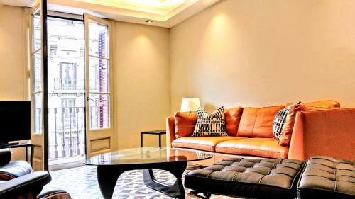 BizFlats Eixample Apartments photo 17