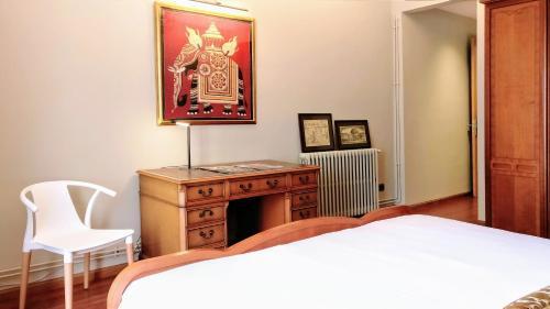 BizFlats Eixample Apartments photo 29
