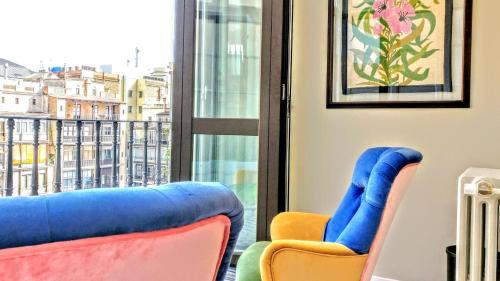 BizFlats Eixample Apartments photo 32