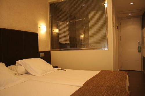 Hotel San Carlos 33