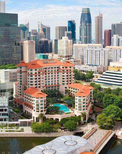 Swissotel Merchant Court Singapore photo 5