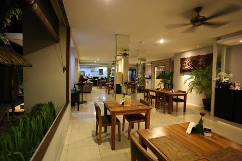 Jl. Pangkung Sari 11, Seminyak, 80361, Indonesia.