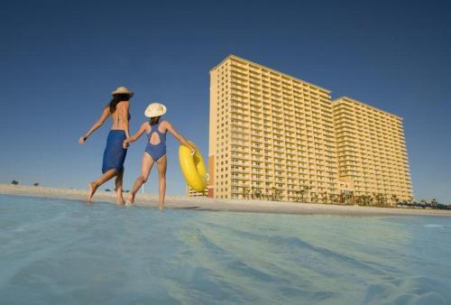 Calypso Resort & Towers - Panama City Beach, FL 32413