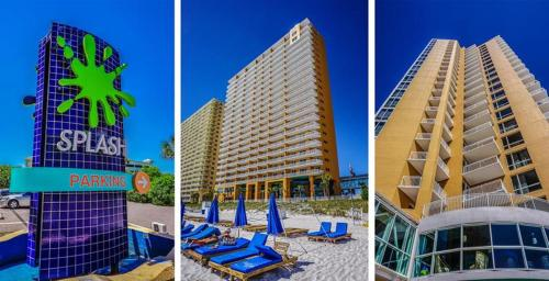 Splash Resort - Panama City Beach, FL 32413