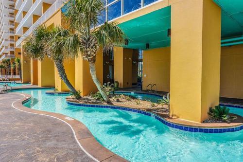 Splash Resort