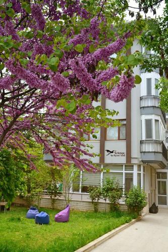 Ankara Hostel Kırlangıç Kız Yurdu indirim