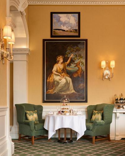 The Shelbourne Dublin, A Renaissance Hotel photo 61