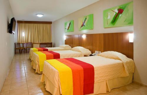 Hotel Praia Centro