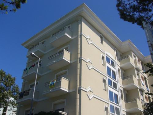 Hotel Consuelo Riccione Da 70 Volagratis