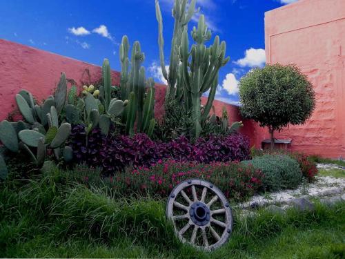 Las Torres de Ugarte Photo