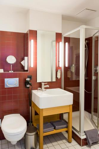 Auszeit Hotel Düsseldorf - das Frühstückshotel - Partner of SORAT Hotels photo 26