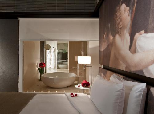 Gran Melia Rome – The Leading Hotels of the World photo 10