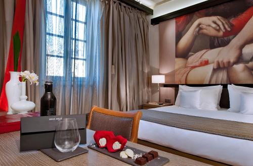 Gran Melia Rome – The Leading Hotels of the World photo 11