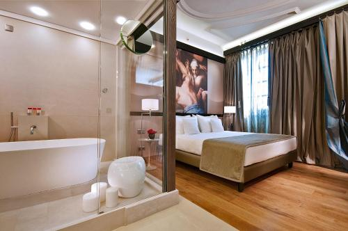 Gran Melia Rome – The Leading Hotels of the World photo 12