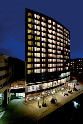 Bild des Lindner Congress Hotel Cottbus