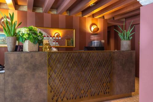Hotel Tiziano photo 70