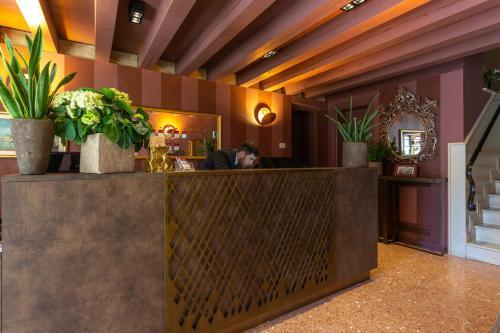 Hotel Tiziano photo 71