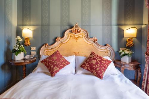 Hotel Tiziano photo 72