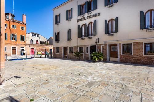 Hotel Tiziano photo 79