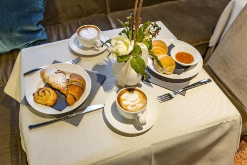 Hotel Tiziano photo 87