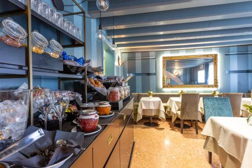 Hotel Tiziano photo 98