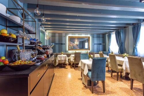 Hotel Tiziano photo 99