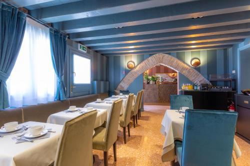 Hotel Tiziano photo 101