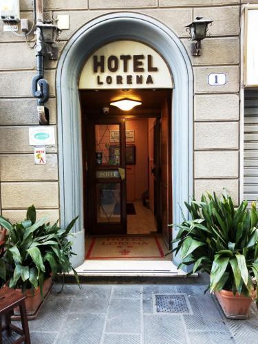 Hotel Lorena photo 30