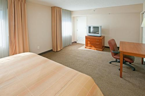 Candlewood Suites Indianapolis Downtown Medical District photo 27