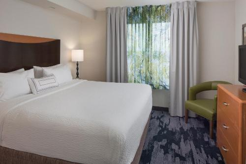 Fairfield Inn & Suites by Marriott Orlando Lake Buena Vista photo 17