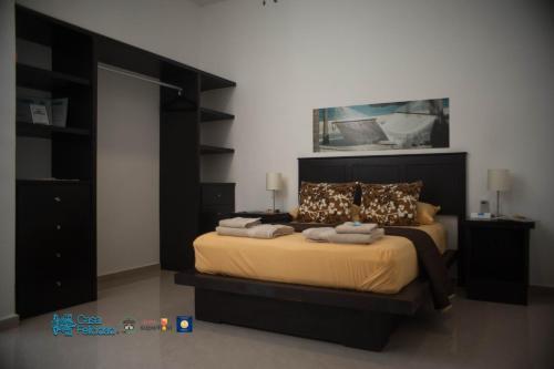 Casa Felicidad B&B Photo