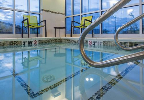 SpringHill Suites by Marriott Gallup Photo