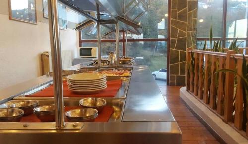 Hotel Ushuaia Photo