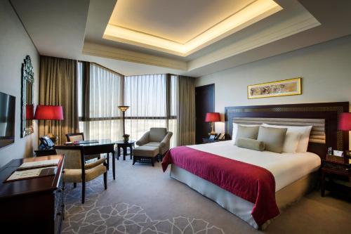 Bab Al Qasr Hotel photo 99