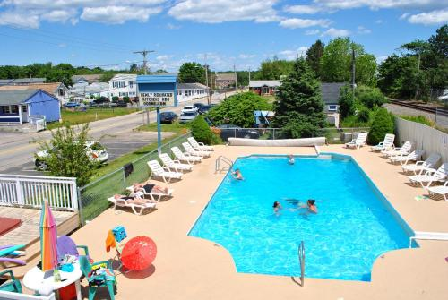 Seabreeze Motel - Old Orchard Beach, ME 04064